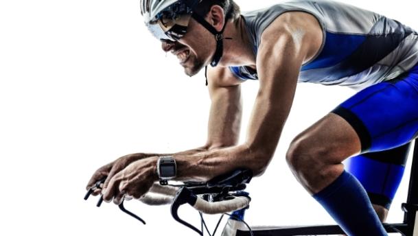 ironman bike strength