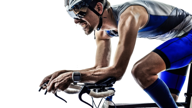ironman bike strength
